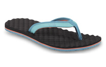 The North Face Women's Base Camp Mini ion blue/flamenco blue
